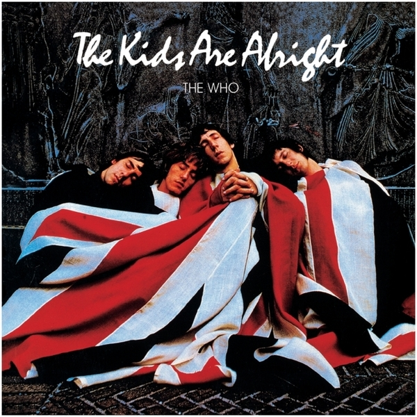 The-Kids-Are-Alright-album-cover