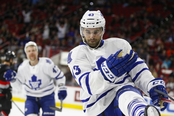 kadri - James Guillory-USA TODAY Sports