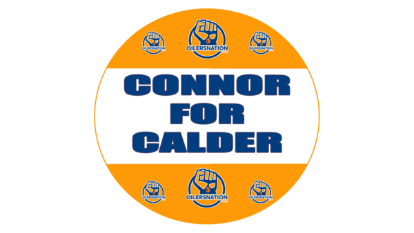 ConnorForCalder