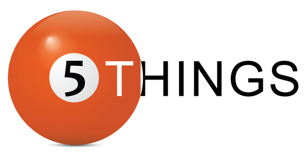five-things-1