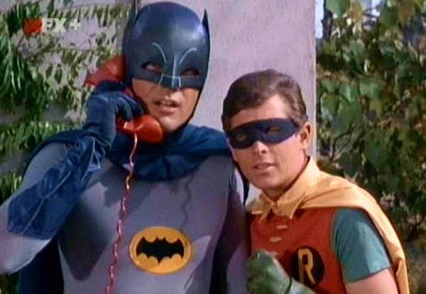Batman-And-Robin-Cute