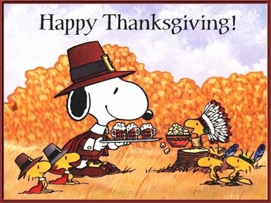 49648-Snoopy-Thanksgiving
