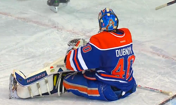 dubnyk common1