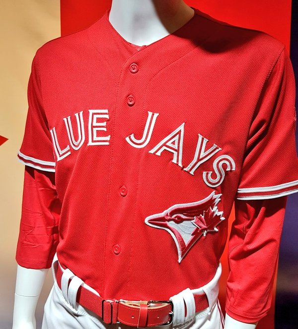 ugly Jays uniforms