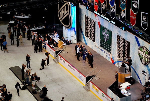 nhl draft common