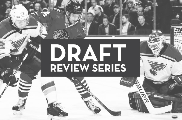 Draft Review - central