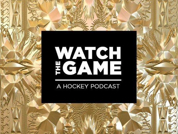 watch the game podcast image