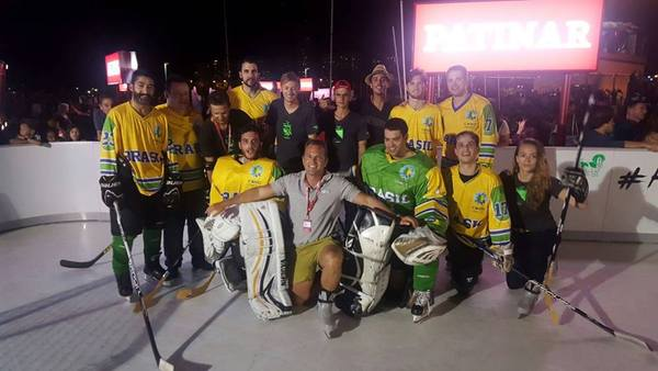 Glice-Brazil-Hockey-team