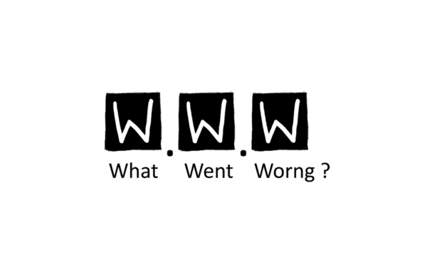 What-Went-Wrong