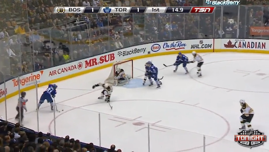 kessel bank pass goal