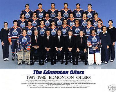 1980�1381 Edmonton Oilers season