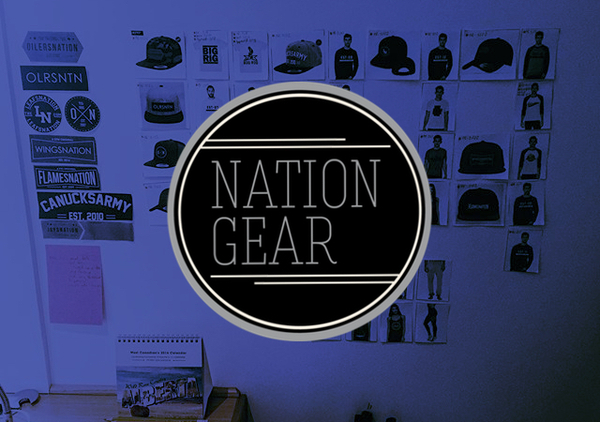 NationGear x TLN