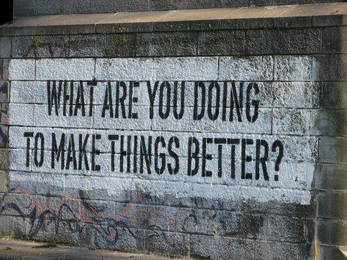 MakeThingsBetter