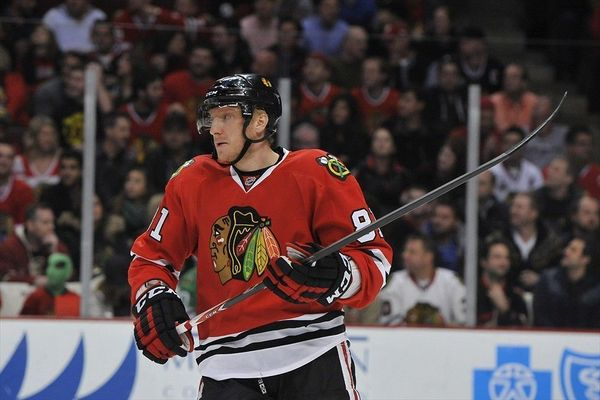 Eyes On The Dollar: Chicago Blackhawks