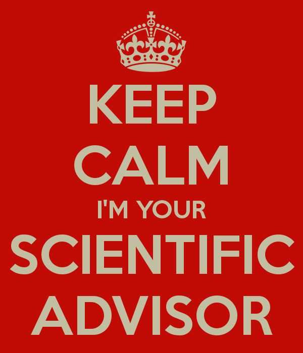 ScientificAdvisor