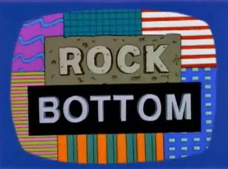 Rock-Bottom