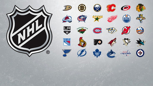NHL30teams