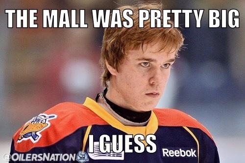 It S A Meme Contest Oilersnation