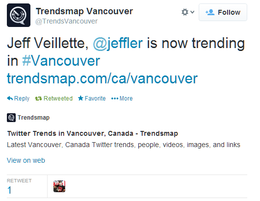 vancouvertrend