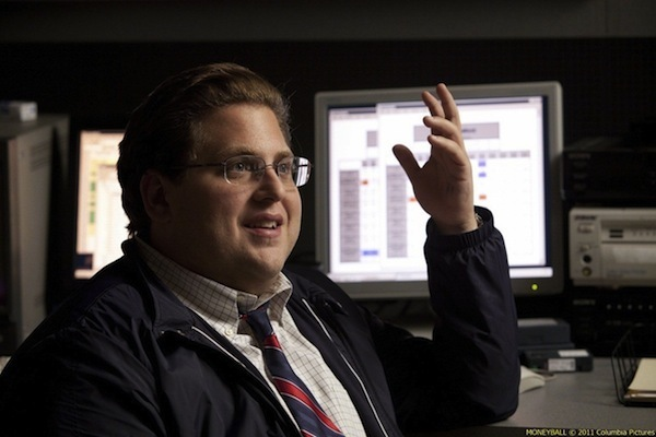jonah hill peter brand