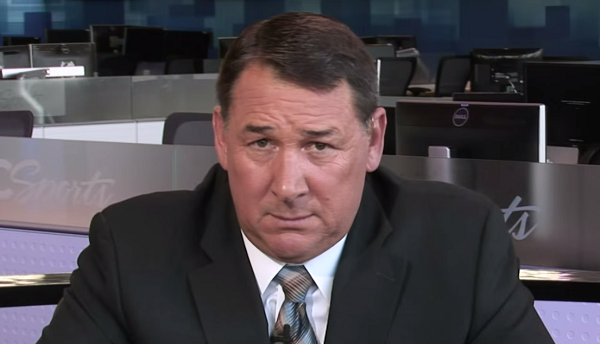 Mike Milbury