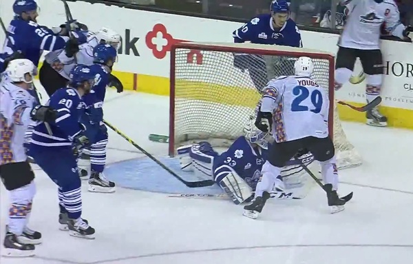 marlies-mosnters