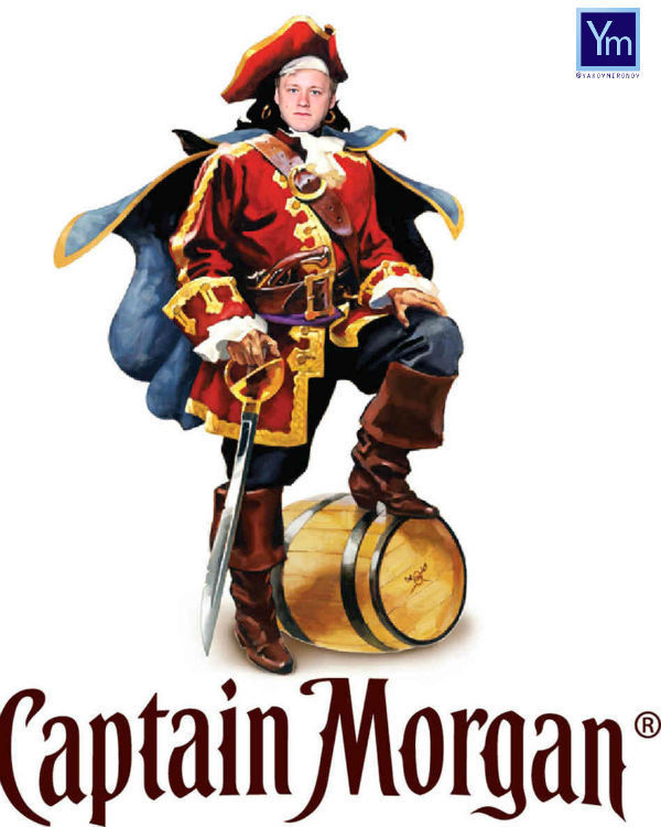 captainmorgan