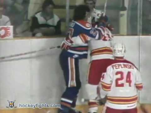 HockeyFights