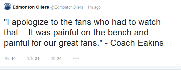 eakins quote