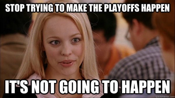 playoffs