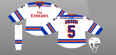 timeless design 2df07 1e3c8 NHL Jerseys by Adidas Starting in 2017/2018