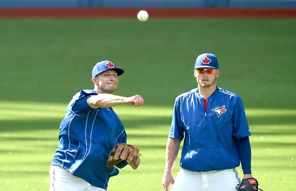 Tulo and Donaldson