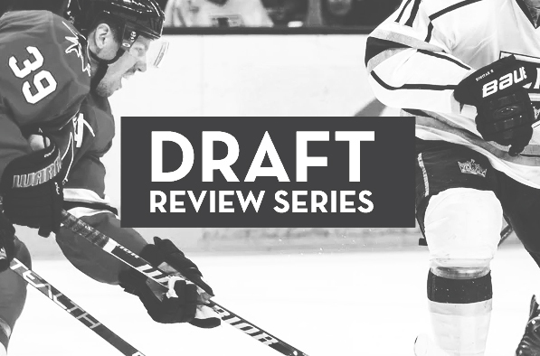 Draft Review - pacific