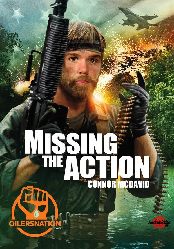 ConnorMissing