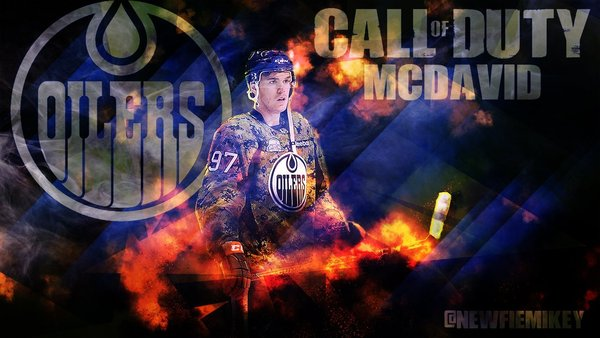 Call of Duty - McDavid