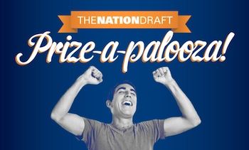 49be1a7b0f6 Here Comes The Nation Draft Playoff Pool!